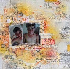 Sassy Scrapper: Studio Calico Printshop 2