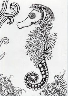 VonnyK Art : Something special on my desk for WOYWW
