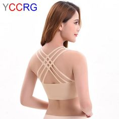 Brand YCCRG Cross Design Women Sport Bra Crop Top Stretch Vest Running Bra Shapewear For Girl and Lady Fitness Gym Yoga bra     Tag a friend who would love this!     FAST, FREE Shipping Worldwide     Buy one here---> https://intimatesecrets.de/brand-yccrg-cross-design-women-sport-bra-crop-top-stretch-vest-running-bra-shapewear-for-girl-and-lady-fitness-gym-yoga-bra/    #intimatesecrets #intimateapparel #lingerie