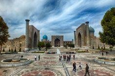 Image result for Registan