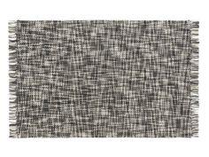 Alfombra rectangular de lana LAMA by GAN By Gandia Blasco