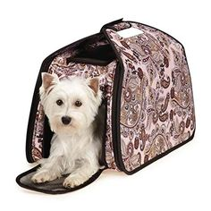 Guardian Gear ZA6142 75 Ultimate Tent Carrier for Pets Pink Paisley ** You can get more details by clicking on the image. This is an Amazon Affiliate links.