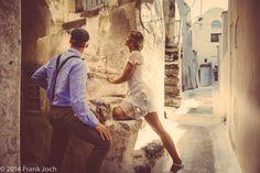 Hochzeitsreportage auf Santorin - Part 2 - Hochzeitsfotografie und Hochzeitsreportagen