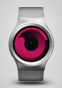 touch of modern watches | ... with Robert Dabi for Ziiiro Watches & TouchOfModern | New Tech Reviews