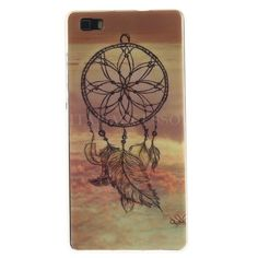"New Arrival Fashion Case For Huawei Ascend P8 lite P8lite 5"" P8 miniHot Sale TPU IMD Slim Silicone Soft Cell Phone Cover Cases"