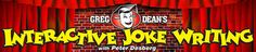 Are you funny? Learn to Write a Joke in Less than Two Minutes – Free! If you do write a joke in less than two minutes…Please Share or Comment.  ijokewriting.com