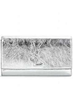 YSL || on Pinterest | Yves Saint Laurent, Saint Laurent and Clutches