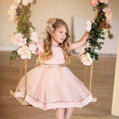 Little Dresses, Girls Dresses, Flower Girl Dresses, Happy Birthday Harley, Tutu Skirt Kids, Laura Dresses, Couture Outfits, Communion Dresses, Birthday Dresses