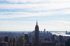 1 Woche New York hieß es für uns (vier Mädels). Das heißt eine Mischung aus Sightseeing und natürlich Shopping. Tipps & Empfehlungen hier. Weiterlesen: