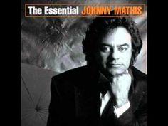 [Video] Johnny Mathis ~ My Funny Valentine