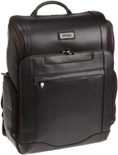 Hartmann Aviator Backpack,Dark Roast,One Size Hartmann. $395.00. Softly milled full grain brazilian leather with aniline finish. Made In China. Leather. Front hidden slash pocket for cell phone, pda, etc.. Ergonomic padded back and straps. leather