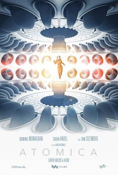 Watch Atomica (2017) Full Movie HD Free Download