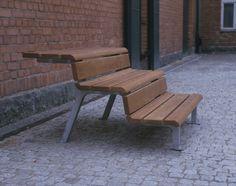 Wembley Park seating - Nola