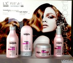 L'Oreal Vitamino Color #Loreal #Vitaminocolor #shampoo #styling #stylingproducts #hair #hairstyle #blazesalon #haircare #expert #professional