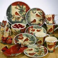 Susan Winget Ceramic Dessert Plates Butterfly 2Susan Winget Ceramic ...