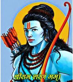 Ram Navami Images, Shree Ram Images, Hanuman Images, Lord Krishna Images, Krishna Bhajan, Krishna Krishna, Shiva, Lord Ram Image, Lord Sri Rama