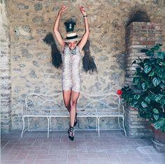 #plvmilano #bijoux #ss15 #summer Love Boater