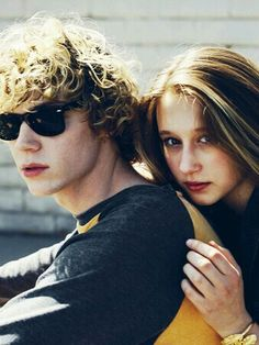 Violet and Tate american horror story AHS murder house