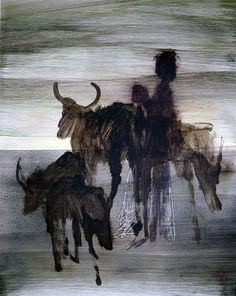 African Study, Sidney Nolan For Sale On Artplode Australian Painting, Australian Artists, Sidney Nolan, Figure Painting, Online Art Gallery, Van Gogh, All Art, Art For Sale, Art History