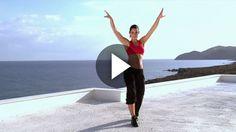 Tanzen, Spaß haben und viele Kalorien verbrennen!