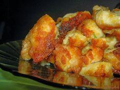 El mundo de la cocina: Хрупкави пилешки хапки