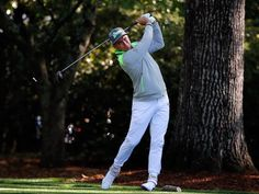 Rickie Fowler leaves Masters hopes in tatters following first-round 80