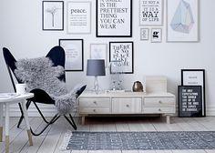 espacios estilo nordico - Buscar con Google
