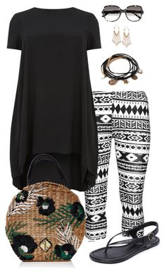 plus size leggings outfit 4 1 - 19 stylish ways to wear a plus size leggings outfit Plus Size Legging Outfits, Plus Size Winter Outfits, Plus Size Leggings, Plus Size Outfits, Sporty Outfits, Cute Outfits, Summer Outfits, Fashion Outfits, Womens Fashion