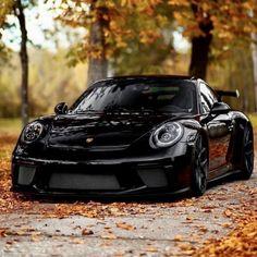 Porsche 911, Black Porsche, Porsche Classic, Sports Cars Lamborghini, Porsche Sports Car, Ferdinand Porsche, Exotic Sports Cars, Cabriolet, Sexy Cars