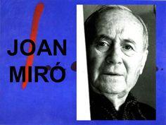 PROJECTE JOAN MIRÓ - m.àngels t - Àlbums web de Picasa 2nd Grade Art, Spanish Art, Spanish Painters, Kandinsky, Special People, Mondrian, Art Activities, Gustav Klimt, Great Artists