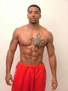 """Christian Keyes (I'm Alright) With You Being The Fanzyflaminfro """"Man Candy Monday"""" Feature! Hot Black Guys, Fine Black Men, Gorgeous Black Men, Handsome Black Men, Fine Men, Beautiful Men, Black Man, Hello Gorgeous, Beautiful People"""