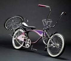 low rider bicycle - Google Search