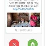 Buffer anuncia Daily, una nueva aplicación para iOS que ofrece contenido para compartir - http://www.cleardata.com.ar/internet/buffer-anuncia-daily-una-nueva-aplicacion-para-ios-que-ofrece-contenido-para-compartir.html