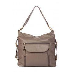 2 Sues Bag I Grey