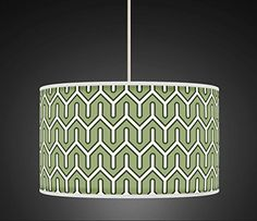 30cm Olive / Sage Green Retro Geometric Handmade Giclee Style Printed Fabric Lamp Drum Lampshade Floor or Ceiling Pendant Light Shade 532 BeNeLux http://www.amazon.co.uk/dp/B00ONX76C0/ref=cm_sw_r_pi_dp_.WlEvb10393FV