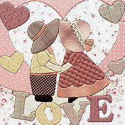 O amor está a nossa volta