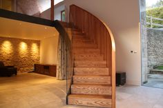 Barn Conversion, Gloucestershire | Projects | Hoare Lea Lighting | Specialist lighting design consultancy