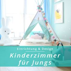Kinderzimmer, Kinderzimmer Ideen, Kinderzimmer Deko, Kinderzimmer für Jungs, Kinderzimmer für Mädchen - all das findest du bei whatleoloves.de