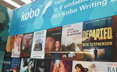Observations after the Buchmesse, part 2. Best-selling self-published genres in Italy & readers http://dld.bz/dz5UK