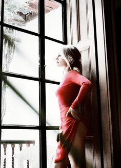Anna Paquin fotografiada por Tom Munro, 2011