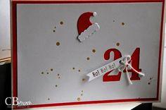 CB Paper: Weihnachten ...