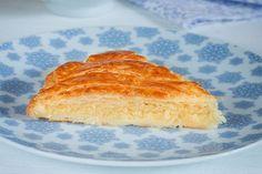 GALETTE FRANGIPANE sans gluten