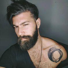 Ver esta foto do Instagram de @beard_lovers1 • 255 curtidas