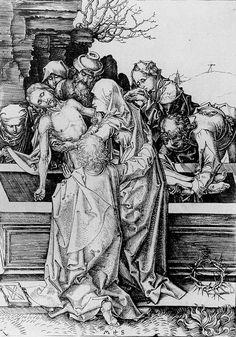 Entombment, 1480