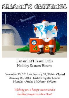 #OakvilleOntario #TravelAgency #Travel #Christmas #Holidays Oakville Ontario, December 2013, Christmas Holidays, Events, Seasons, Travel, Christmas Vacation, Viajes, Seasons Of The Year