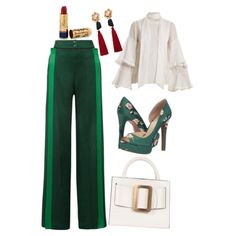 Corporate Slay. Perfect for a Chooseday #Fashion #Lookbook #Stylist #Corporate #trends