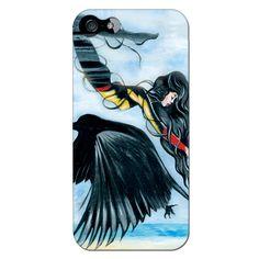 Leap of Faith- Felicia Atanasiu - Customic - Capinha - Case, Capinha, Capa par iPhone, Capinha de Celular, Capa para Celular, Capinha para Celular, Case para Celular, Case iPhone.