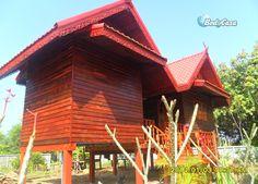 Louez un Bungalow, à Udon Thani à partir de 10€, 63€/semaine, 150€/mois