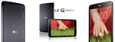 "8.3"" G-Pad Tablet by LG - MyGadgetic.Com"