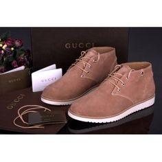 Gucci Mens Shoes 12HM01